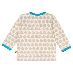 loud + proud Shirt Stone