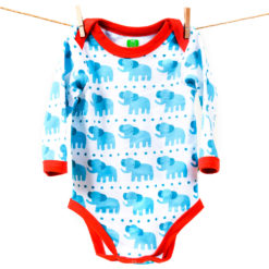 Sture & Lisa Body Elephants