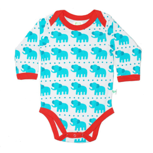 Sture & Lisa Body Elephants