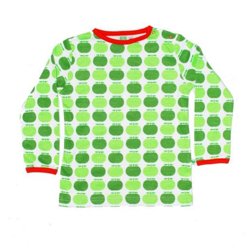 Sture & Lisa Shirt Apple