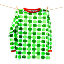 Sture & Lisa Shirt Apple