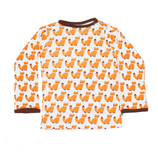 Sture & Lisa Shirt Fox