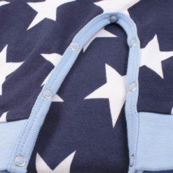 Fred's World Bodysuit Star Blue