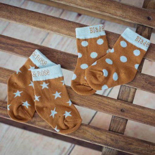 Blade & Rose Socken Rentier