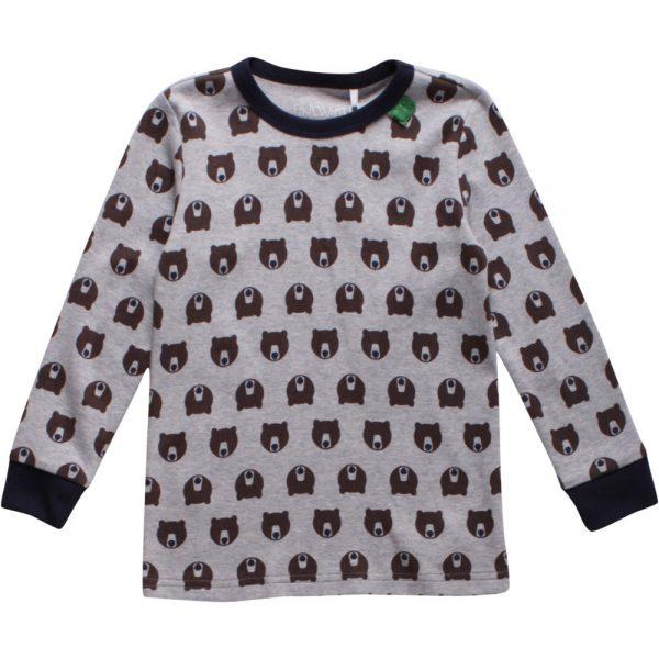 Fred's World Shirt Bären