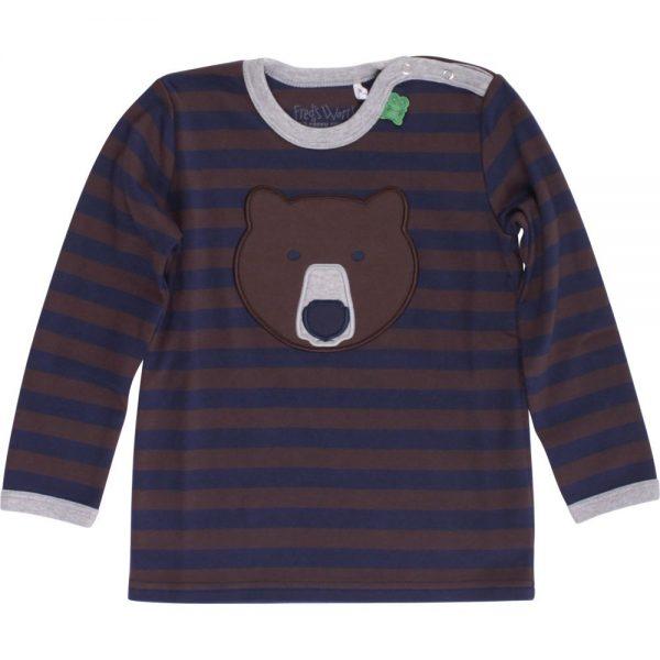 Fred's World Shirt Bär