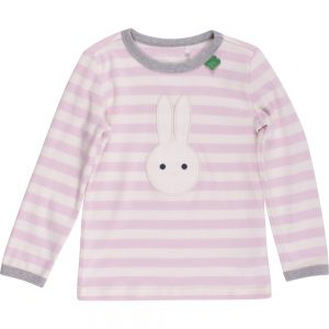 Fred's World Bunny Stripe T