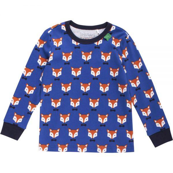 Fred's World Shirt Füchse