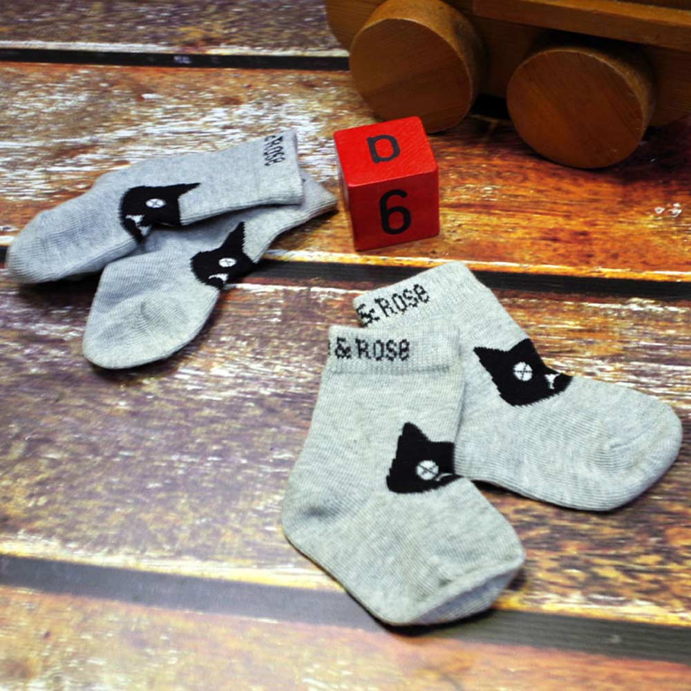 Blade & Rose Socken Crazy Cat