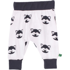 Fred's World Funky Pants Raccoon