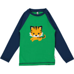 Maxomorra Shirt Tiger