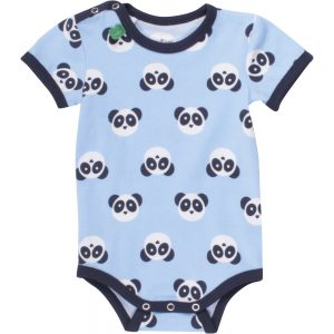 Fred's World Body Pandas