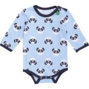 Fred's World Body Langarm Pandas