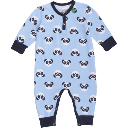 Fred's World Jumpsuit Pandas