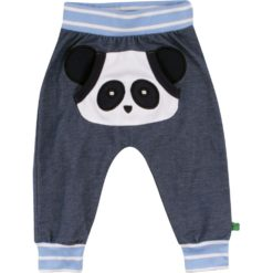 Fred's World Panda Denim Pants
