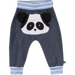 Fred's World Panda Denim Pants
