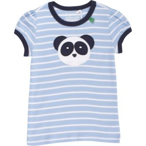 Fred's World Shirt Panda gestreift