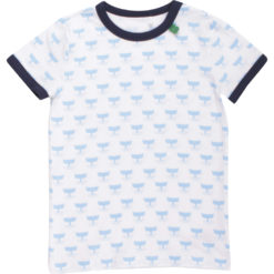 Fred's World Shirt Sailor