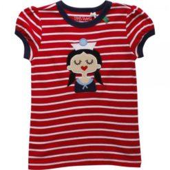 Fred's World Shirt Matrosin