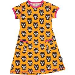 Maxomorra Kleid Cat