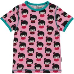 Maxomorra Shirt Doll