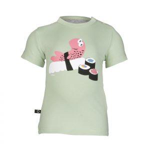 nOeser Shirt Sushi grün