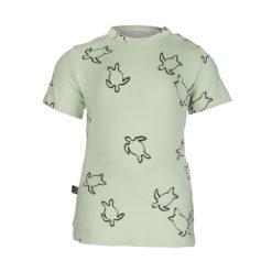 nOeser Shirt Schildkroete grün