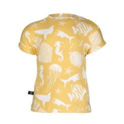 nOeser Shirt Underwater sun