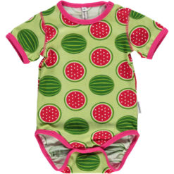 Maxomorra Body Wassermelone