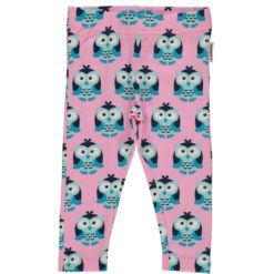 Maxomorra Leggings Eule