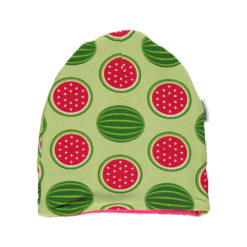 Maxomorra Mütze Wassermelone