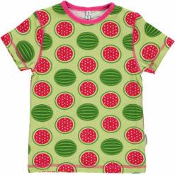 Maxomorra Shirt Wassermelone