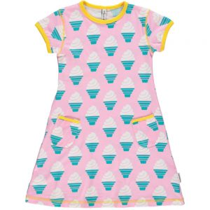 Maxomorra Dress Icecream