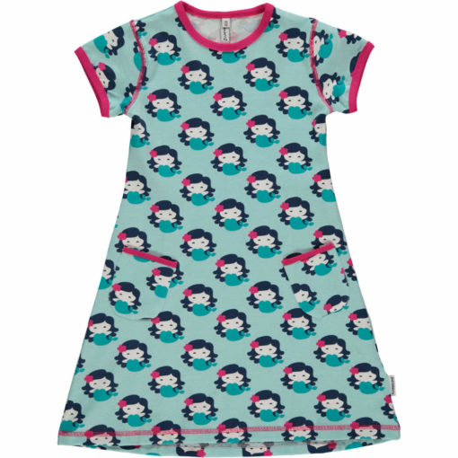 Maxomorra Dress Mermaid