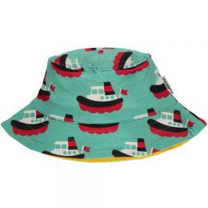 Maxomorra Sonnenhut Boot
