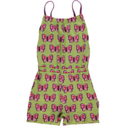 Maxomorra Jumpsuit Butterfly