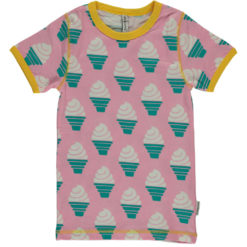Maxomorra Shirt Icecream
