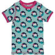 Maxomorra Shirt Meerjungfrau