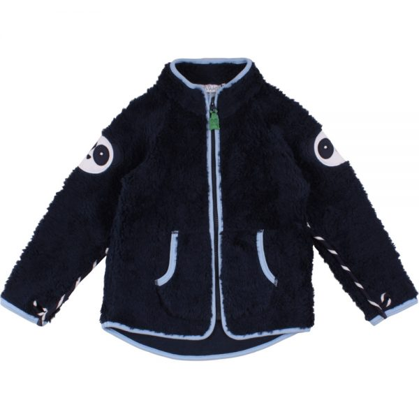 Fred's World Panda Fleecejacke
