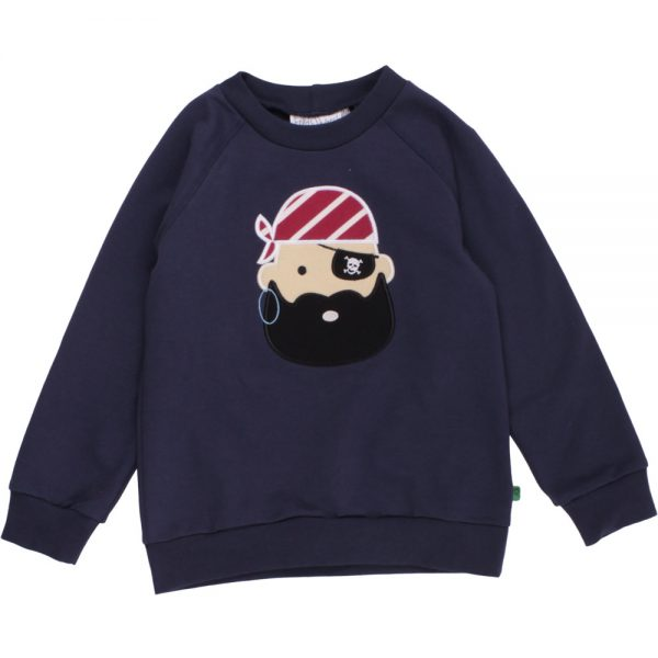 Fred's World Shirt Pirat