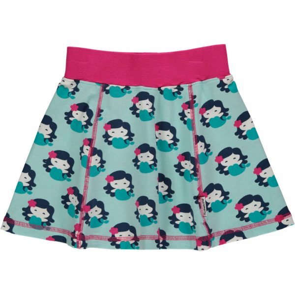 Maxomorra Skirt Vipp Mermaid