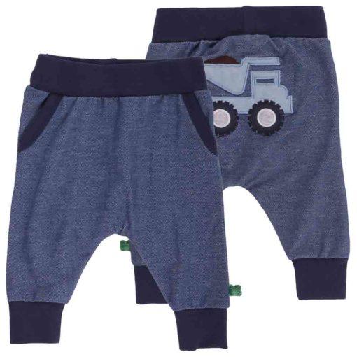 Fred's World Bulldozer Denim Pants