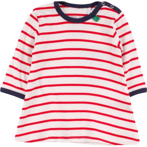 Fred's World Stripe Dress