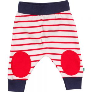 Fred's World Stripe Funky Pants cream