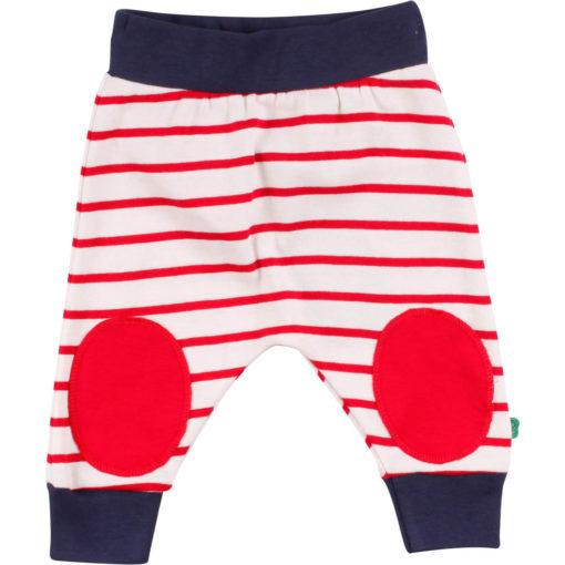 Fred's World Stripe Funky Pants cream