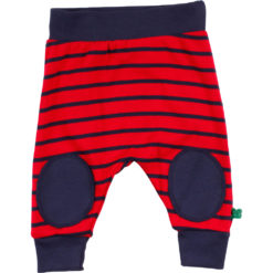 Fred's World Stripe Funky Pants Navy Red