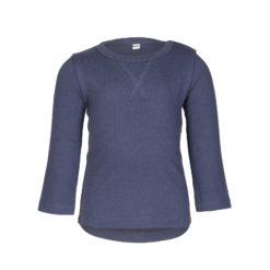 nOeser Langarmshirt blau