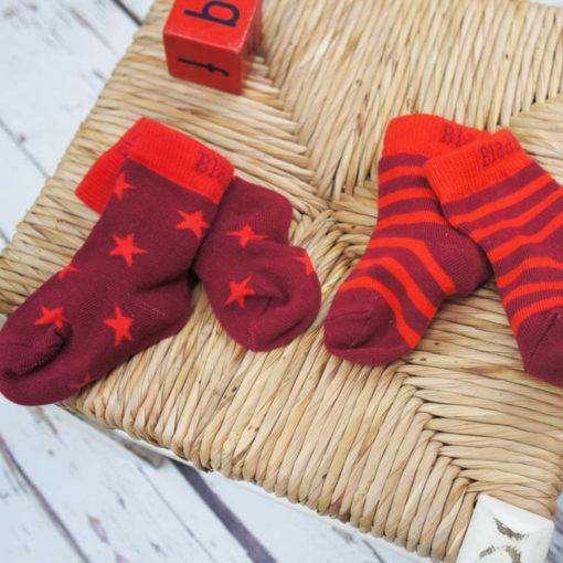 Blade & Rose Socken Gingerbread