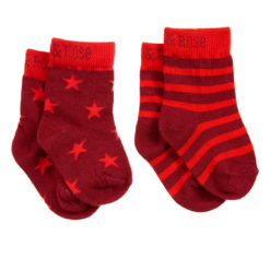 Blade & Rose Socken Christmas Pudding