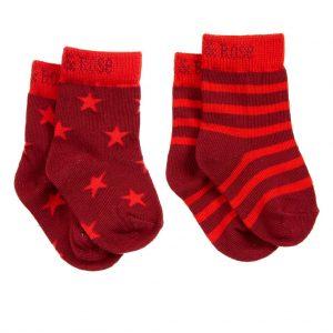 Blade & Rose Socken Christmas Pudding